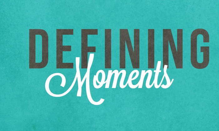 New Beginnings Consulting & Training - Double Tree x Hilton: Up to 55% Off Defining Moments Motivational Seminar at New Beginnings Consulting & Training