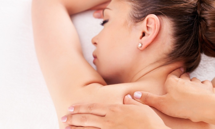 Massage by Jeannette - Red Bank: $119 for Three 50-Minute Massages at Massage by Jeannette ($240 Value)