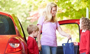 Magic Wheelz: Driving Services for Children from R319 with Magic Wheelz (Up to 56% Off)
