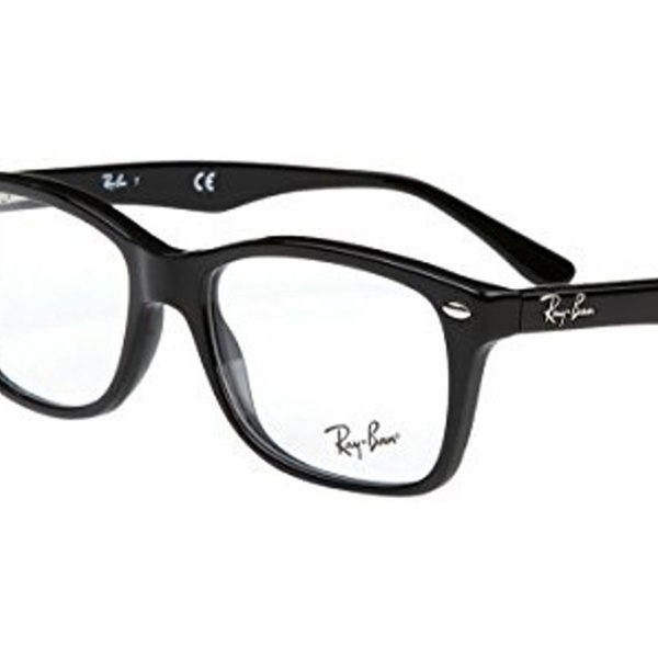 9dae0bba58 Ray-Ban Unisex Optical Frames