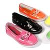 Apple Bottom Leona Women's Boat Shoes