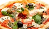 The Loop Pizza Grill – Up to 46% Off Pizza Meals