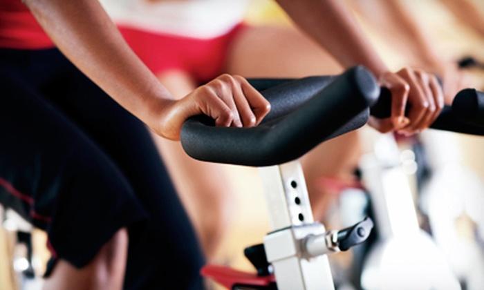 Revolution Cycling Studio - Montville: $29 for Five Spinning Classes at Revolution Cycling Studio ($60 Value)