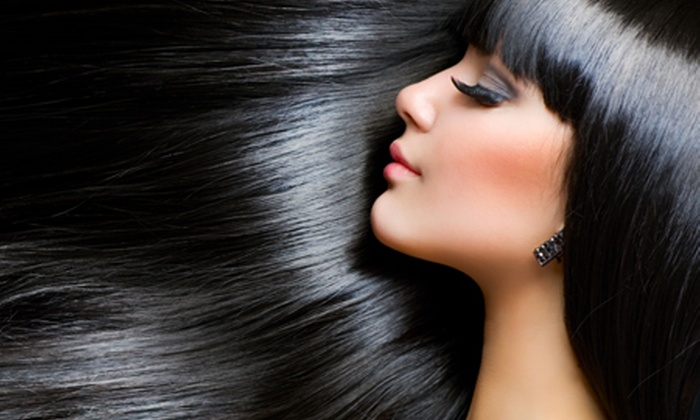 Alli - ALLI: Bellezza capelli con shatush e ricostruzione alla cheratina da 24 € invece di 106