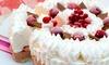 Pasticceria Pan di Zucchero - Milano: Fino a 1 kg di torta o crostata con farcitura a scelta alla Pasticceria Pan di Zucchero (sconto fino a 24%)