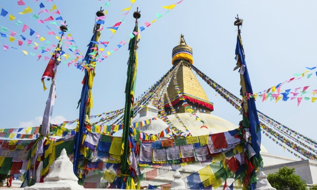 Nepal:10D9N Tour+Trekking+Rafting 1