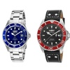 Invicta Pro Diver Men's Stainless Steel Watches