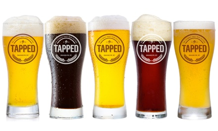 Tapped craft beer festival tapped baltimore oktoberfest for Baltimore craft beer festival