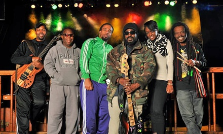 The Wailers at Mojoes on Saturday, January 25, at 8 p.m. (Up to 51% Off)