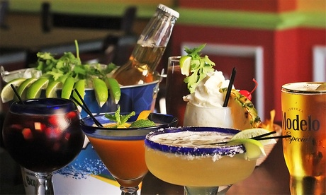 Authentic Mexican Food for Two or Four or More, or Lunch at Riviera Maya (Up to 59% Off) 6239d8e9-059e-1870-3a7d-cbbee0a59978