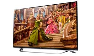 """LG 60UF850V Smart 3D 4K 60"""" TV"""