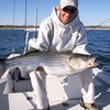 40% Off Half-Day Fishing Trip