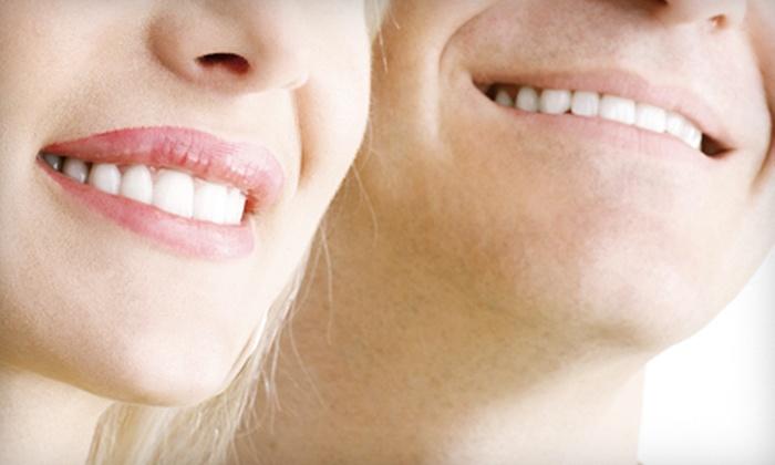 Encino Dental Center - Encino: Four, Six, or Eight Porcelain Veneers at Encino Dental Center (57% Off)