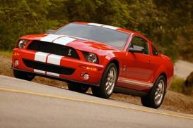 MUST'CAR: 10, 20 ou 30 minutes en Mustang GT 500 ou Mustang 65' sur route à partir de 69,90 € avec Must'Car