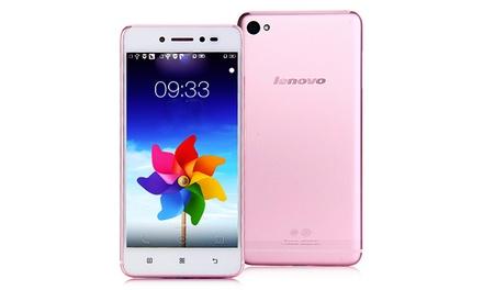 Smartphone Lenovo S90 4G por 159€