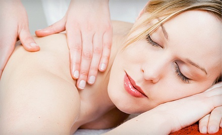 60-Minute Massage for One or Two at 53 Karat (Up to 46% Off)