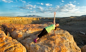 One-day Non-technical Outdoor Adventure, Or Technical Canyoneering Trip From Get In The Wild (up To 73% Off)