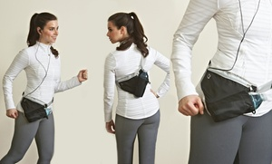 Hands-free Athletic Hydro Belt