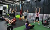 Surge Training Center/Crossfit - Parsippany-Troy Hills: 5, 10, or 15 CrossFit Classes and 4 Foundation Series Classes at Surge Training Center (Up to 74% Off)