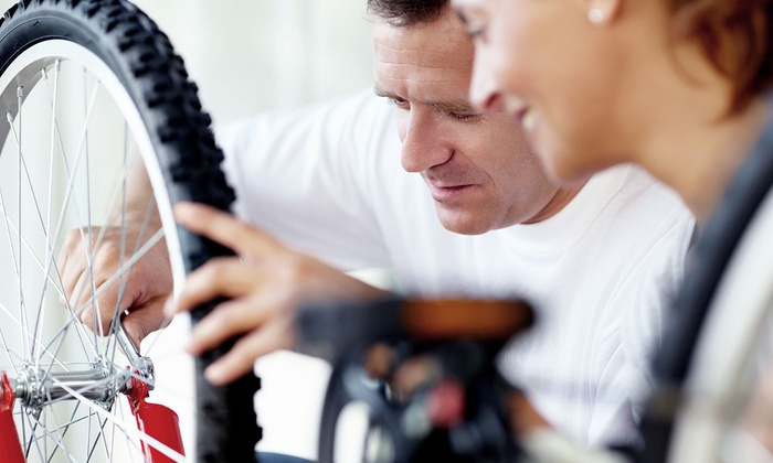 Suburban Sports - Berlin: $25 for a Spring Bicycle Tune-Up at Suburban Sports ($50 Value)