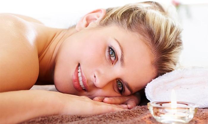Skin Beauty Bar - Washington: $42 for One 50-Minute Swedish Massage at Skin Beauty Bar ($93 Value)