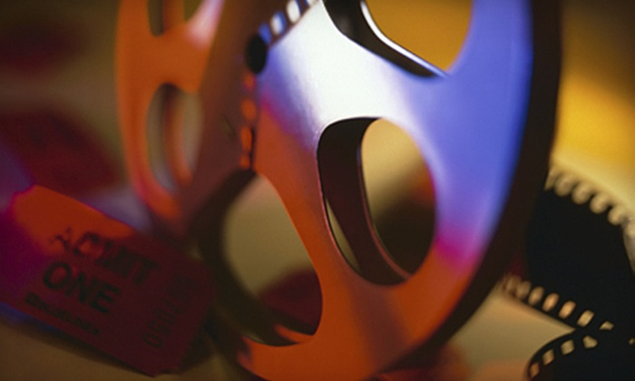 Northern Lights Cinema Grill - Boise: $14 for a Movie Outing for Two with Dinner and Dessert at Northern Lights Cinema Grill ($28.15 Value)