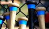 Up to 53% Off Batting-Cage Sessions