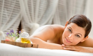 One, Two, Or Three Salon Or Spa Services At Spa 66 At Hyatt Regency (up To47% Off)