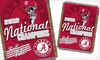 Bowl Championship Series Tapestry Throw: $27 for an Alabama Bowl Championship Series Tapestry Throw ($43.99 List Price). Free Shipping and Free Returns.