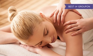 Shelby at Kneads Massage Studio: 60- or 90-Minute Deep-Tissue or Swedish Massage with Shelby at Kneads Massage Studio (Up to 62% Off)