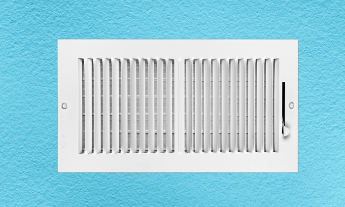 Crystal Clean - North Jersey: $ 39 for Air-Duct Cleaning for Up to 10 Vents from Crystal Clean ($ 173.09 Value)