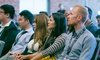 SociaLIGHT Conference featuring Bob Proctor and Miki Agrawal - Downtown Toronto: VIP or All-Access Entrepreneurship-Expo Visit with Bob Proctor and Miki Agrawal on November 22 (50% Off)