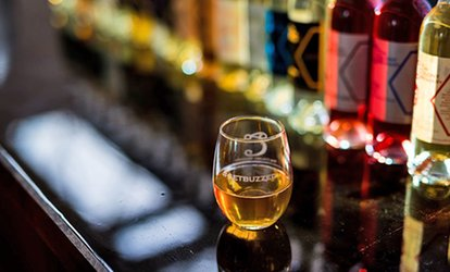 image for Group or Private <strong>Wine</strong> Tour/Meadery Experience for Two or Four at The Colony Meadery (Up to 66% Off)