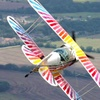 50% Off Aerobatic Discovery Flight at Four Winds Aviation