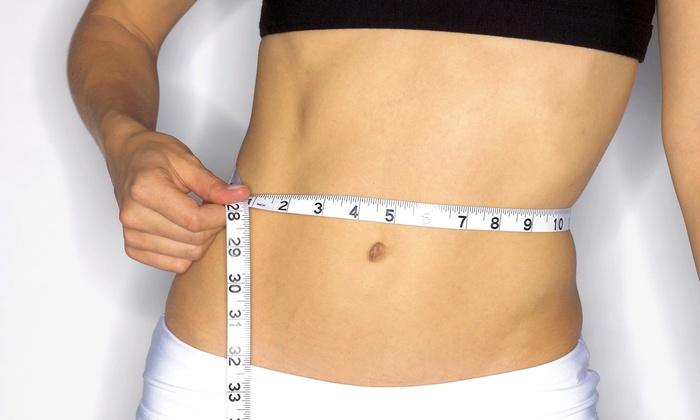 aFit Bodywork  - Marietta: One or Three Infrared Body Wraps at aFit Bodywork (Up to 69% Off)