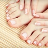 Up to 58% Off Mani-Pedis in West Haverstraw