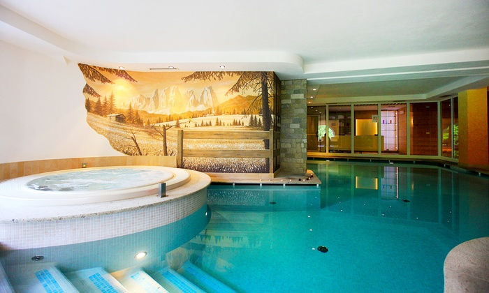 STE - FANES LEISURE & WELLNESS SPA HOTEL | Groupon