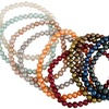 Up to 80% Off Freshwater Pearl Stretch Bracelets