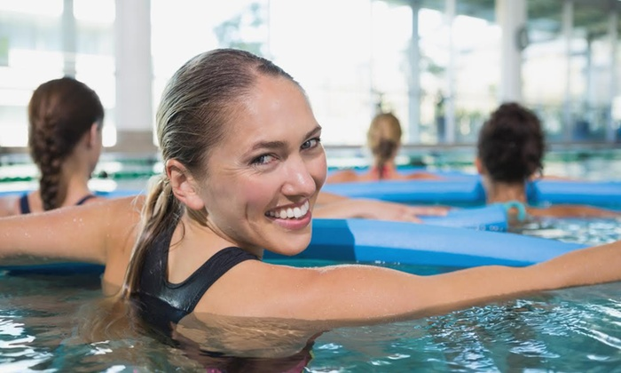 YMCA of Long Island - Multiple Locations: One-Month Individual or Family Membership at YMCA of Long Island (Up to 76% Off)