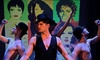 """Naked Boys Singing - Kirk Theatre: """"Naked Boys Singing!"""" at The Kirk Theatre through September 5 (Up to 57% Off)"""