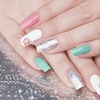 Full Set of Acrylic Nails £12