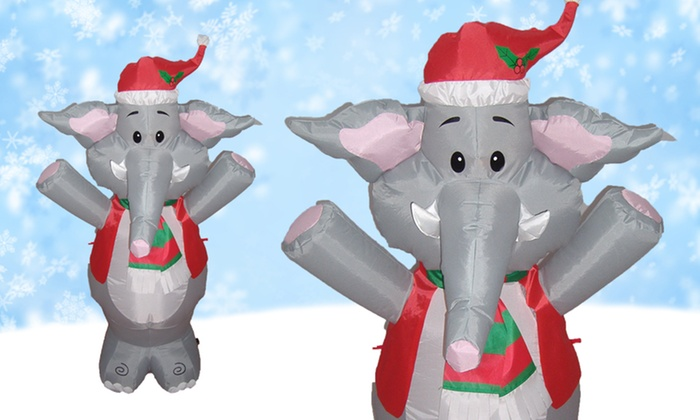 Inflatable Holiday Decorations: Inflatable Holiday Decorations. Free Returns.