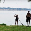 Up to 63% Off Standup-Paddleboarding Lesson