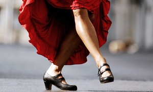 Daytona Salsa: 5 or 10 Salsa Dance Classes at Daytona Salsa (Up to 65% Off)