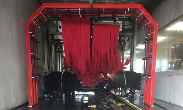 Shiny Sparkle Llc - Sheepshead Bay: Three Car Washes at SHINY SPARKLE CAR WASH (20% Off)