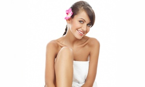 Laser Duet: Six Laser Hair-Removal Treatments on Small, Medium, or Large Area at Laser Duet (Up to 83% Off)