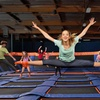 Sky Zone Roswell – Up to 48% Off Indoor Trampoline Jumps