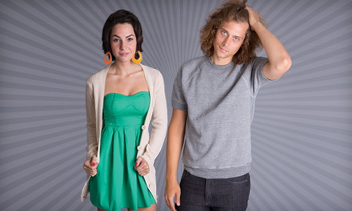 Ragstock - Mankato: $12 for $25 Worth of New and Recycled Apparel and Accessories at Ragstock