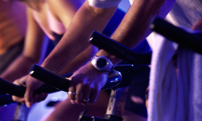 Vibez Studio - Bayside: $35 for Three Spinning Classes at Vibez Studio ($69 Value)
