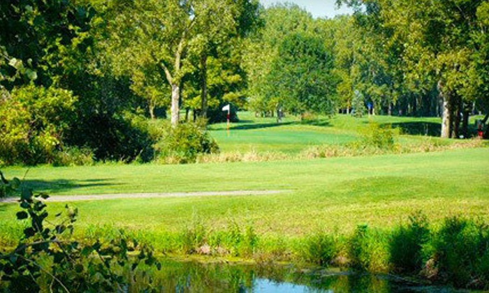 Bliss Creek Golf Club - Sugar Grove: 18-Hole Round of Golf with Carts for Two or Four at Bliss Creek Golf Club (Up to 46%  Off)